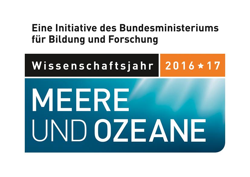 Logo Wissenschaftsjahr